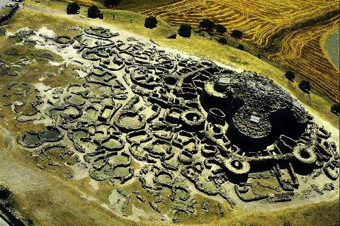 Nuragic civilisation