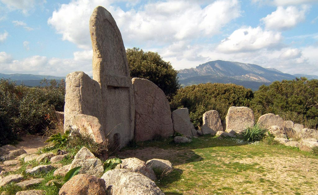 Sardinia's Myths and Legends